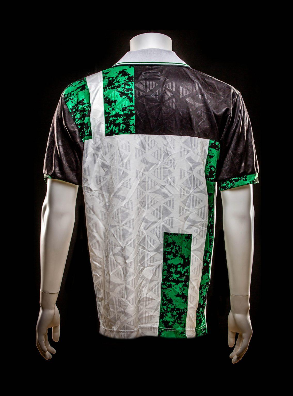 #Trainingsshirt Vitesse 1991-1993
