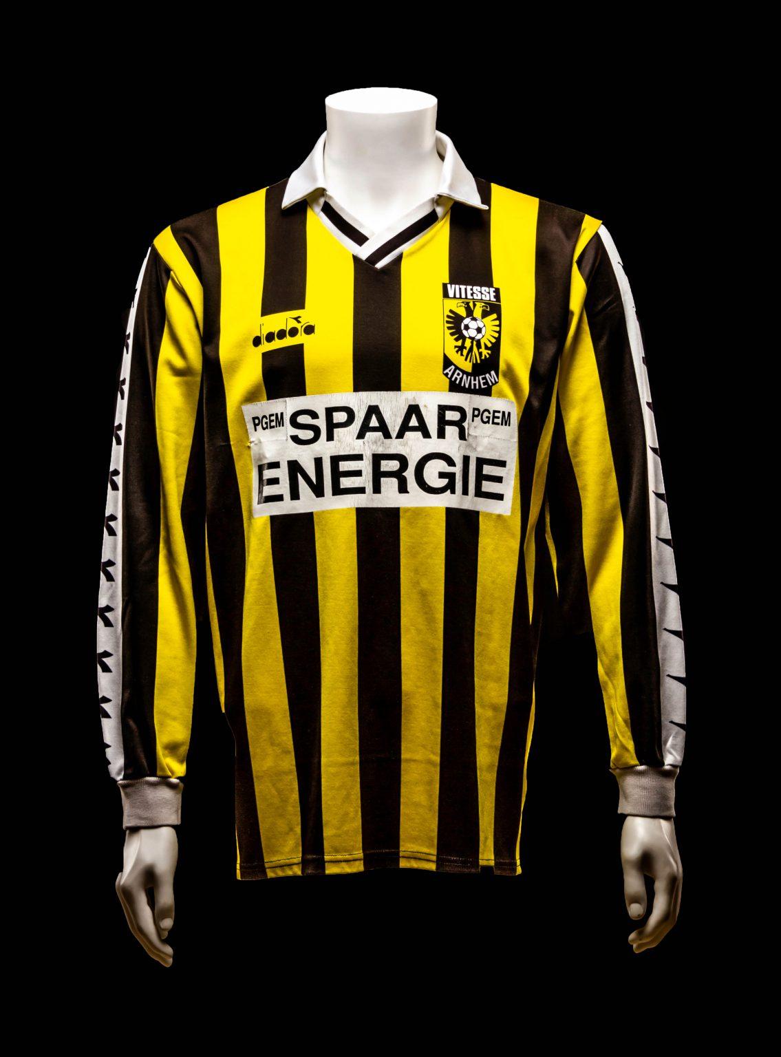 #10 Richard Roelofsen Vitesse 1991-1993