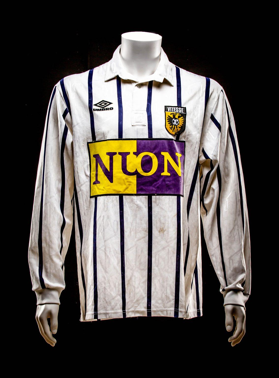 #3 Erwin van de Looi Vitesse 1993-1994