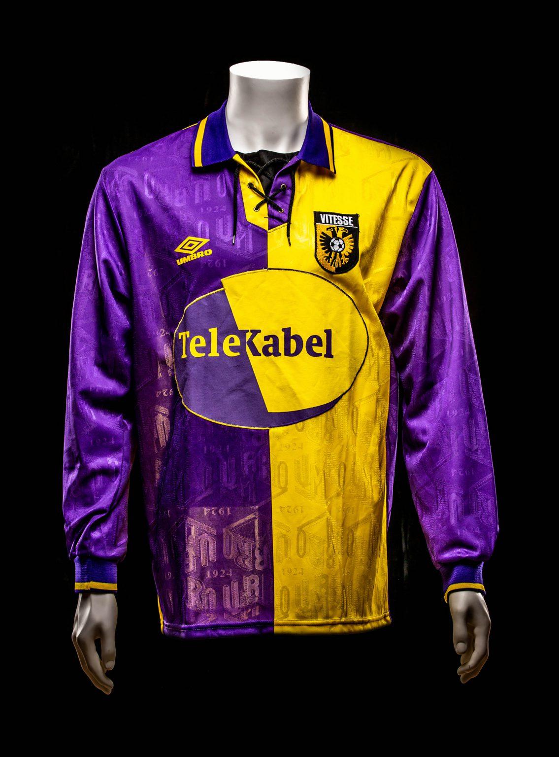 #Telekabel Vitesse 1994-1997