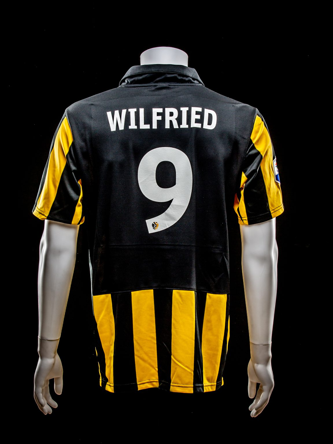 #9 Wilfried Bony 2012-2013