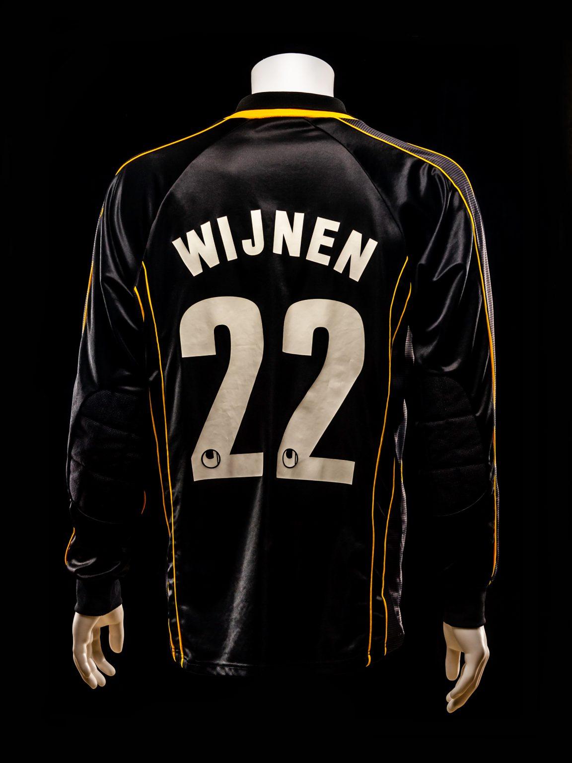 #22 Bas Wijnen