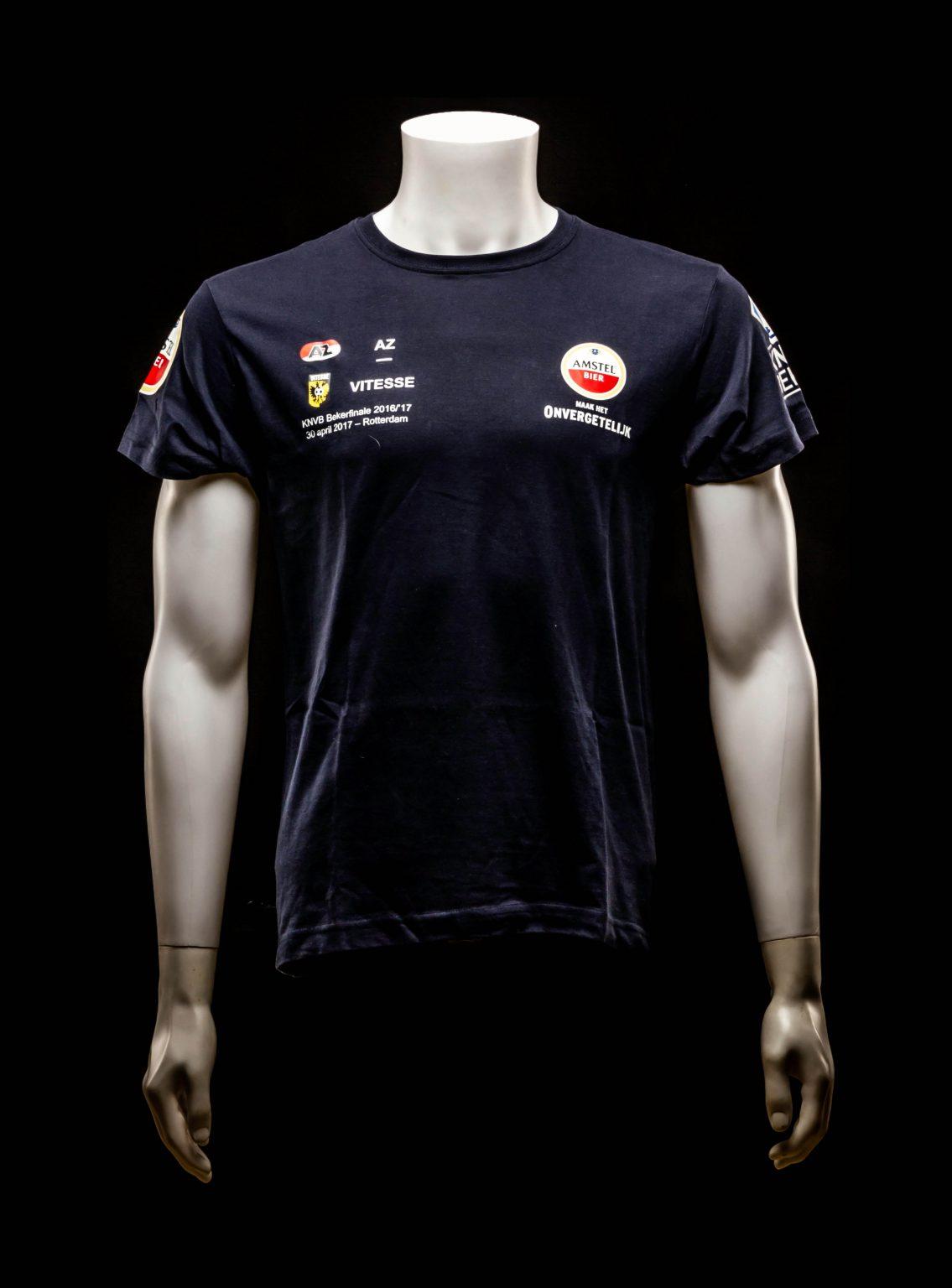 #Beker Finale Crew Shirt