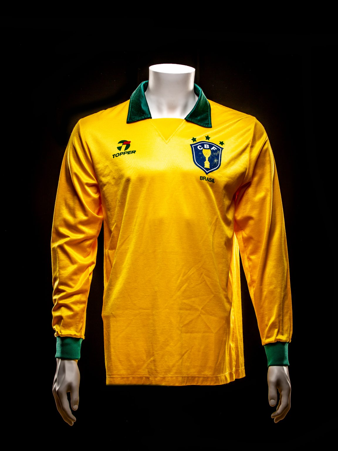 #16 Brazilië Geruild door Martin Laamers