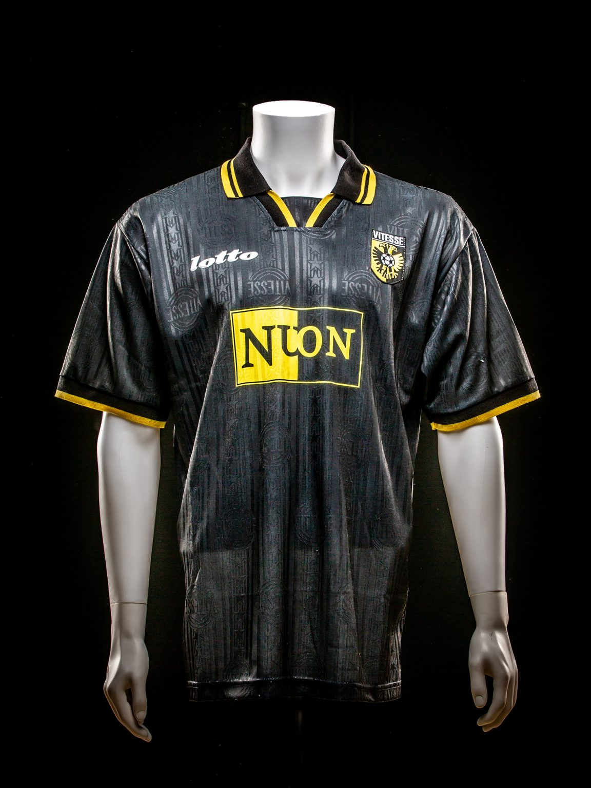 Vitesse Uitshirt UEFA Cup 1997-1998