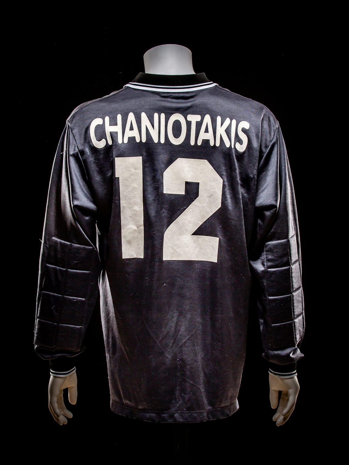 #12 Chaniotakis