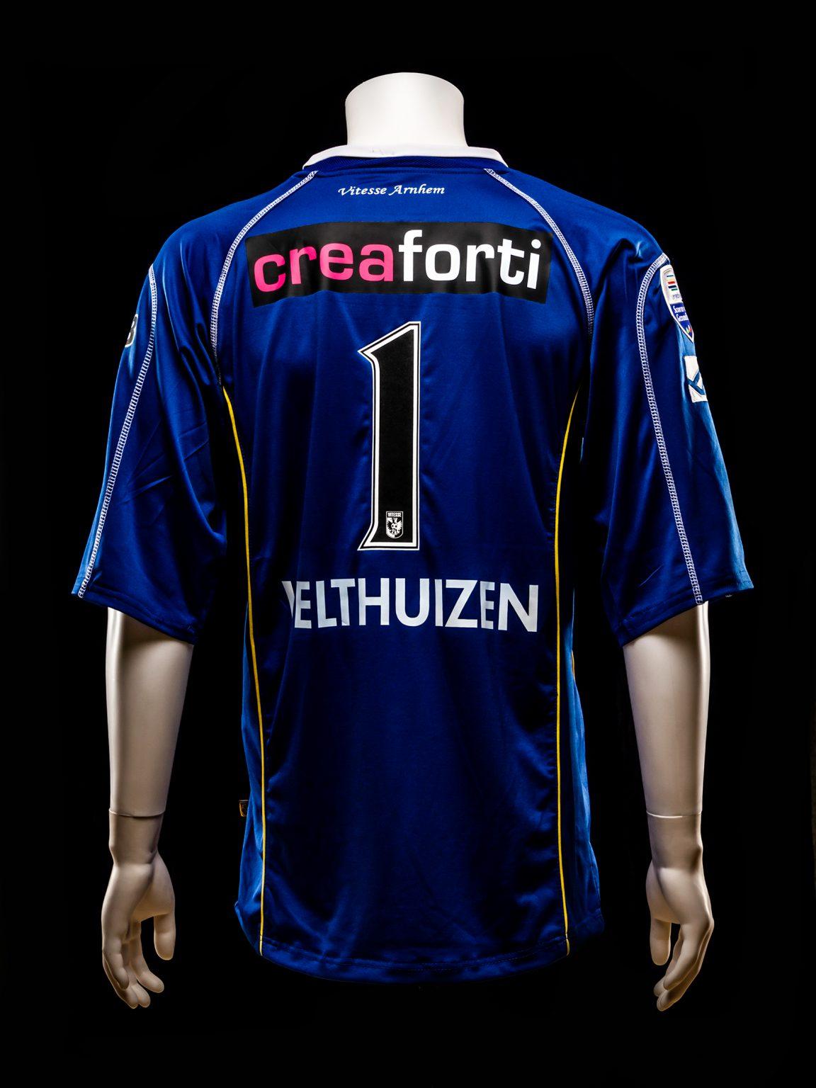 #1 Vitesse Creaforti Piet Velthuizen