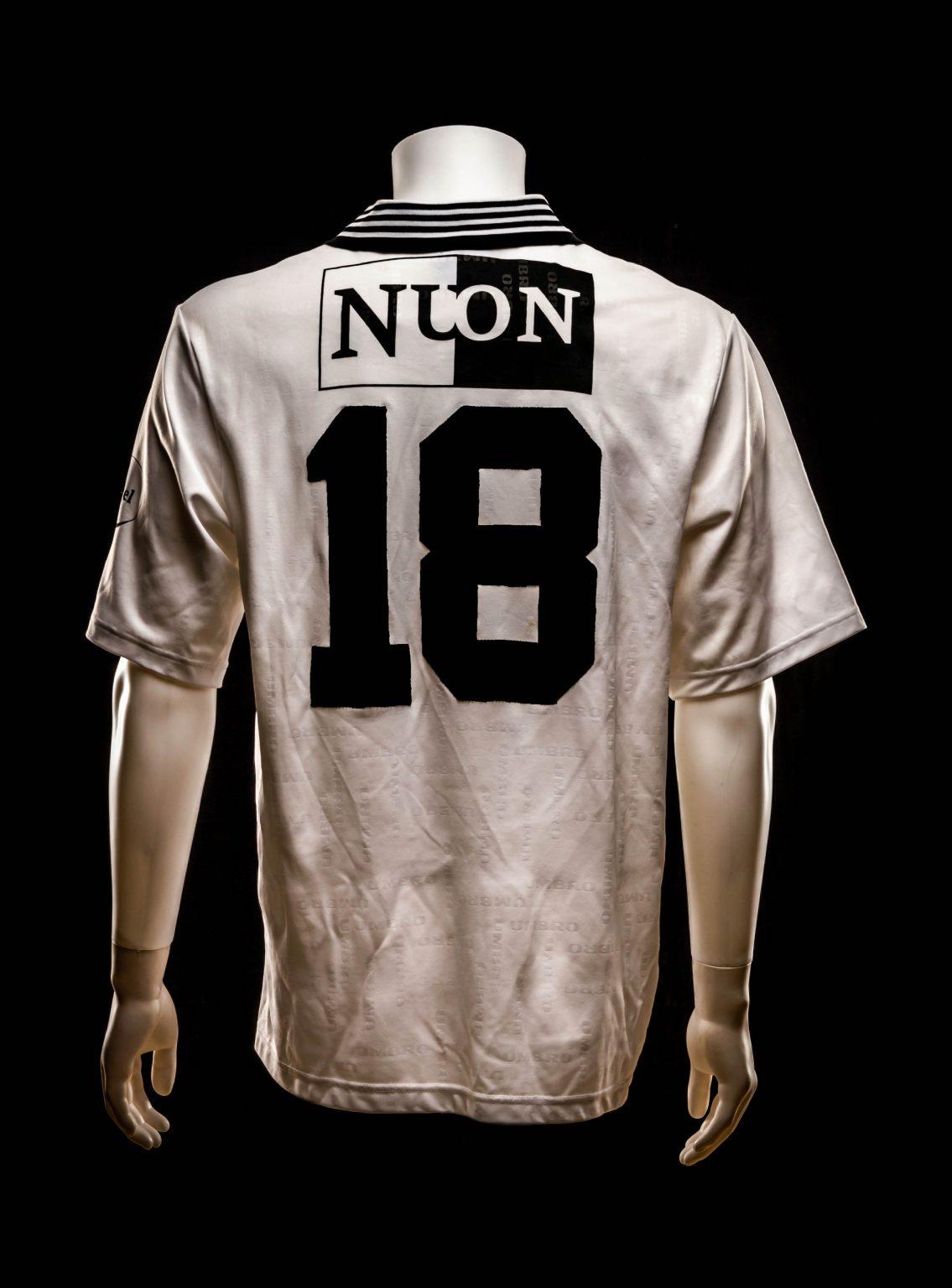 #18 Speler Onbekend