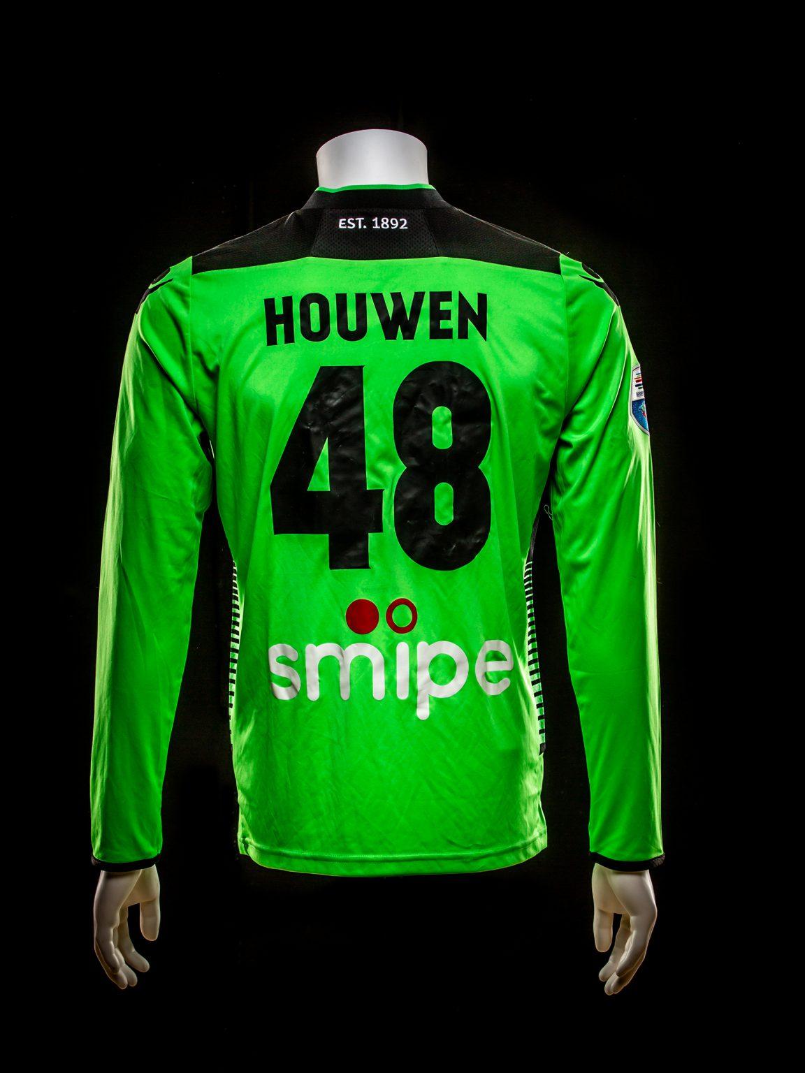 #48 Jeroen Houwen