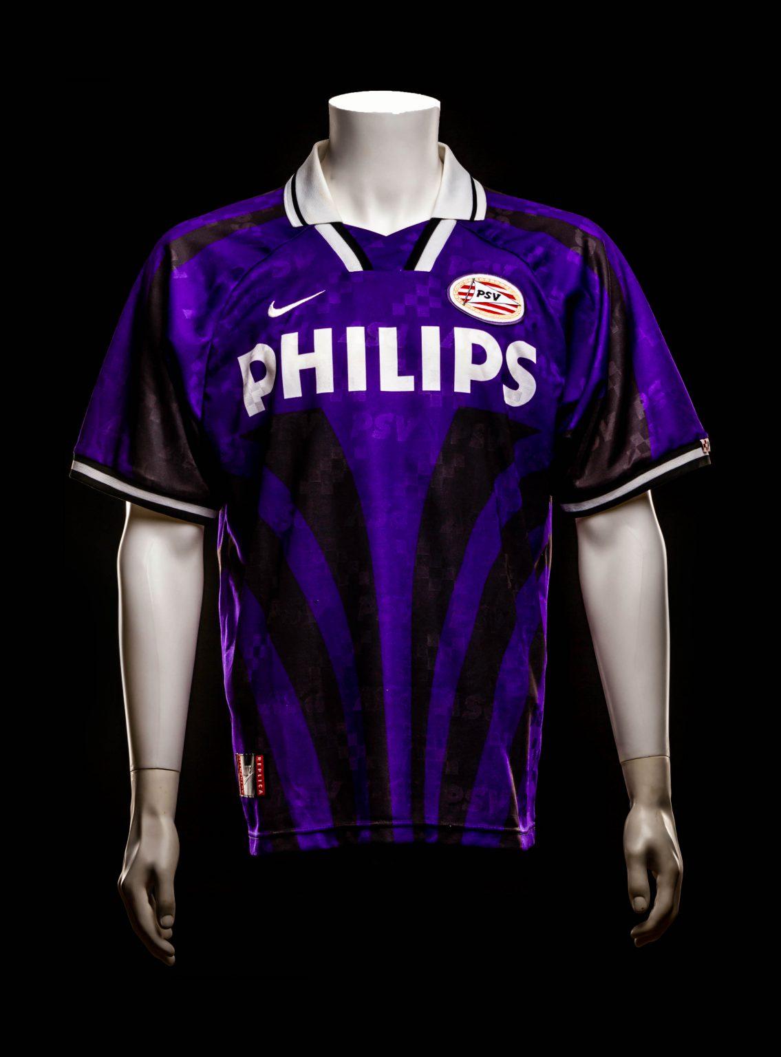 #PSV Uitshirt 1997