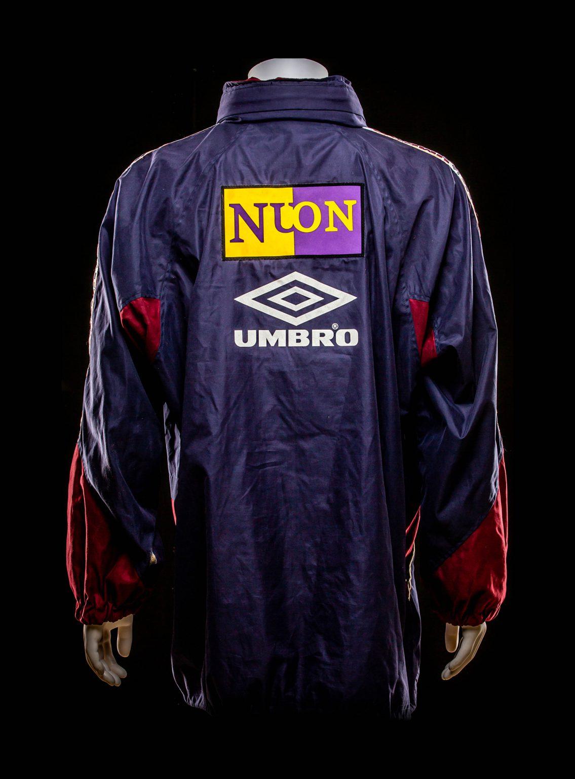 #Jack Vitesse 1994-1997
