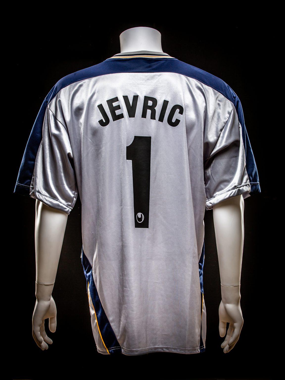 #1 Jevric