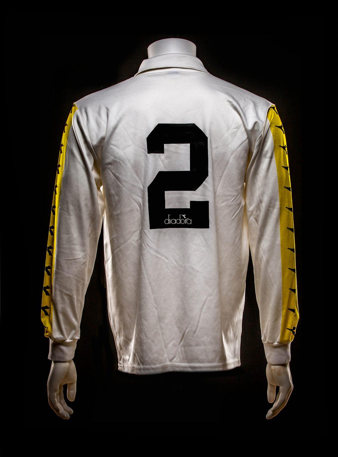 #2 Jeugd Vitesse 1991-1992