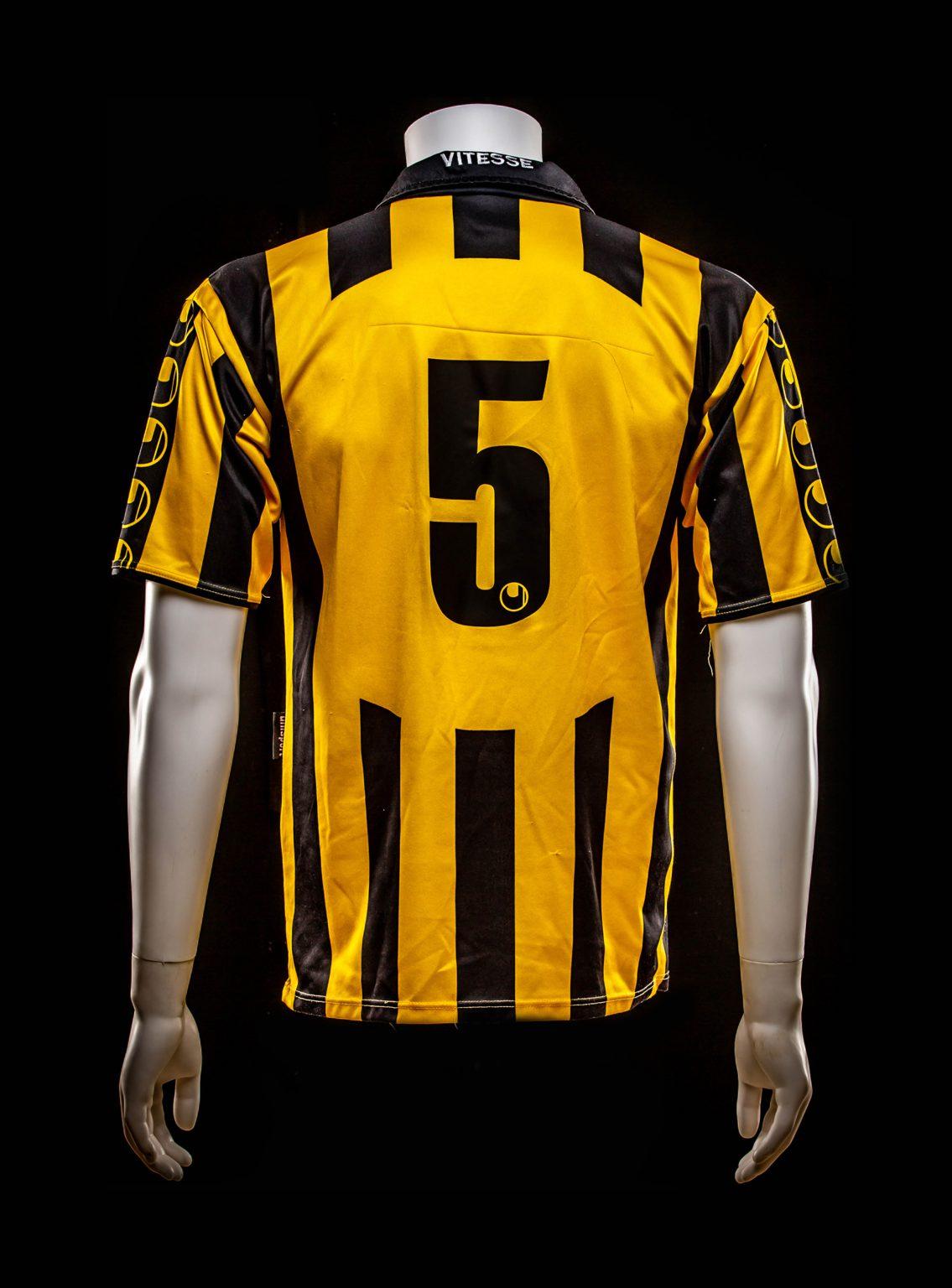 #5 Jeugd Vitesse 2000-2001