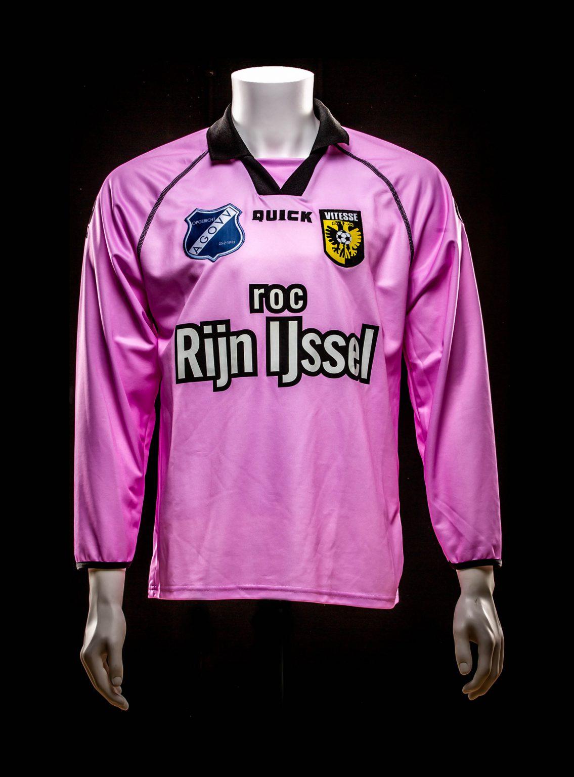 #1 Jeugd Vitesse 2005-2006