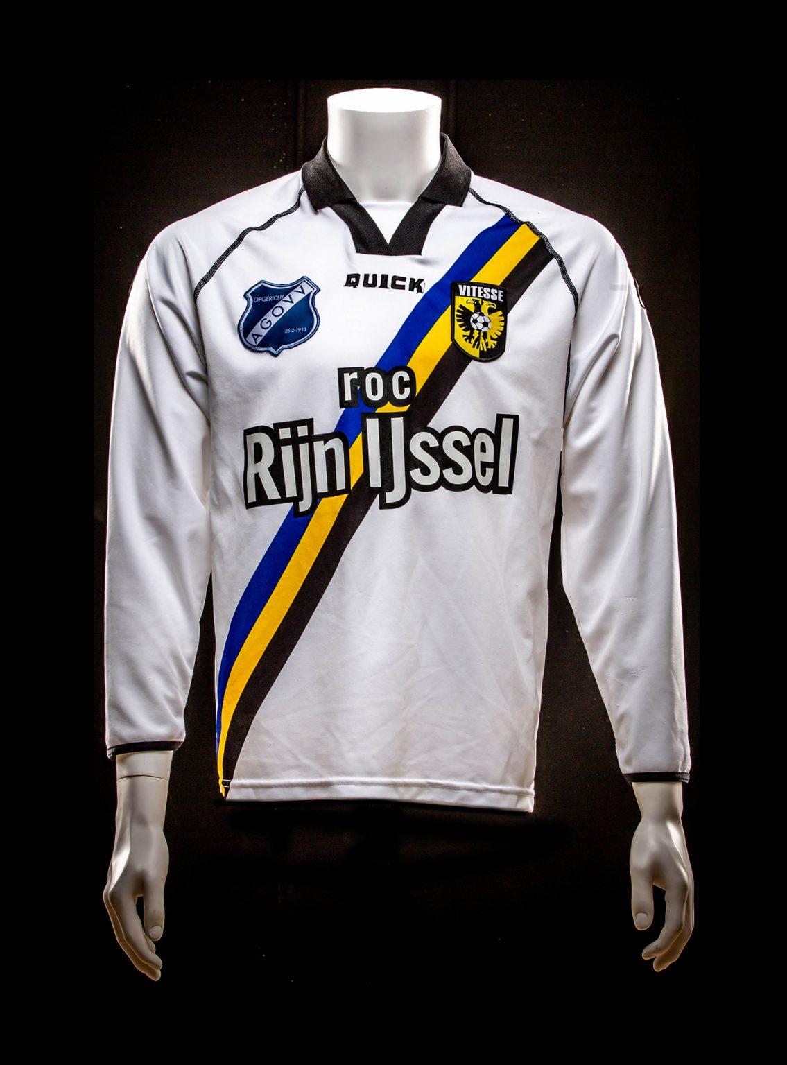 #7 Jeugd Vitesse 2005-2006