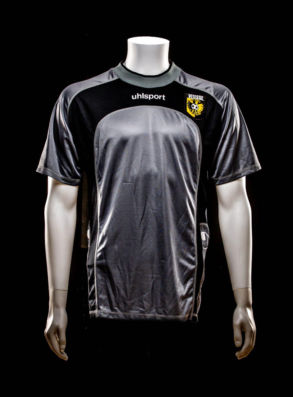 #14 Jeugd Vitesse 2003-2004