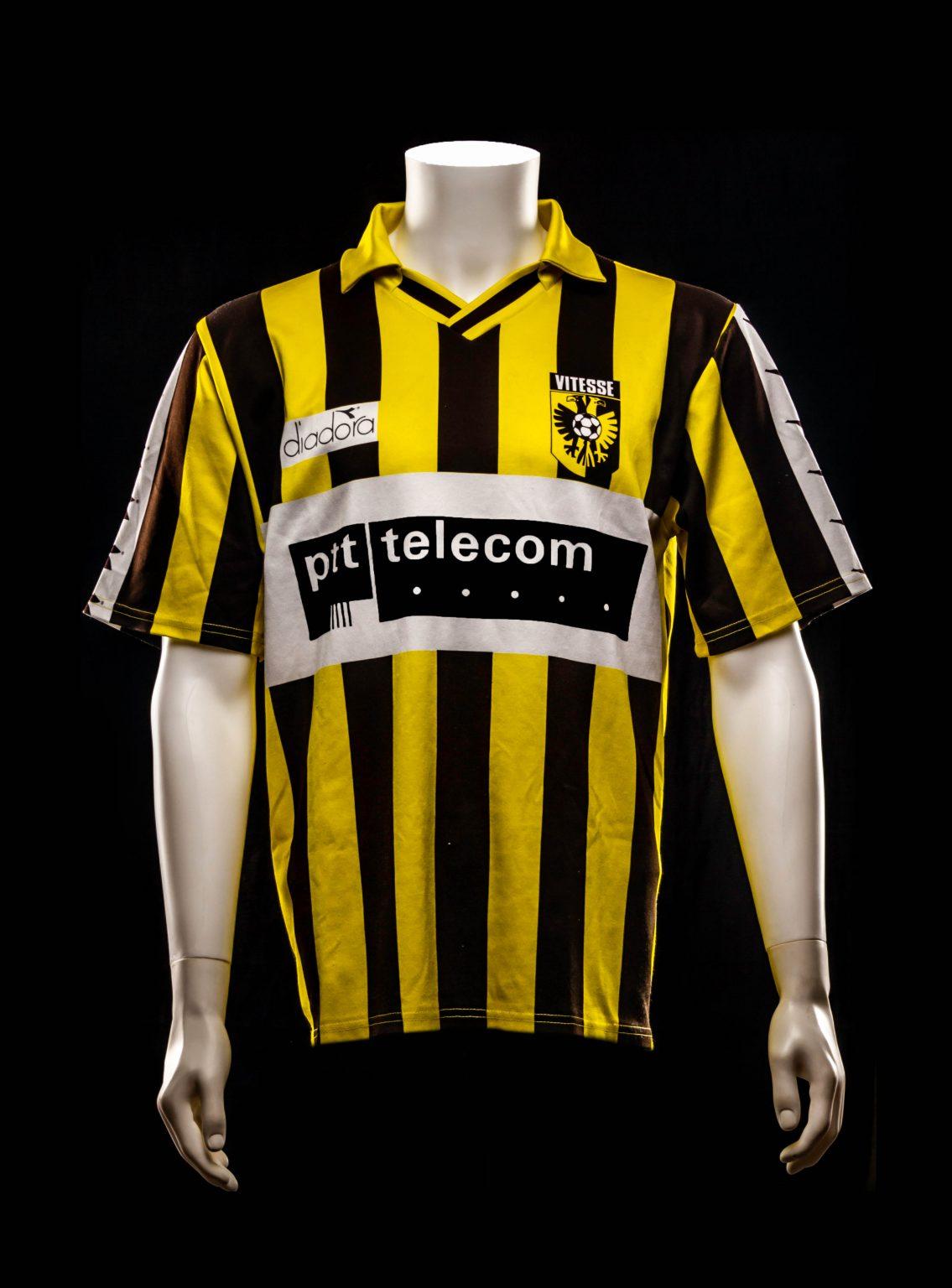 #3 Jeugd Vitesse 1991-1992