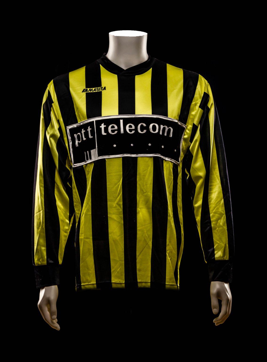 #10 Vitesse 1892 Jaar Onbekend