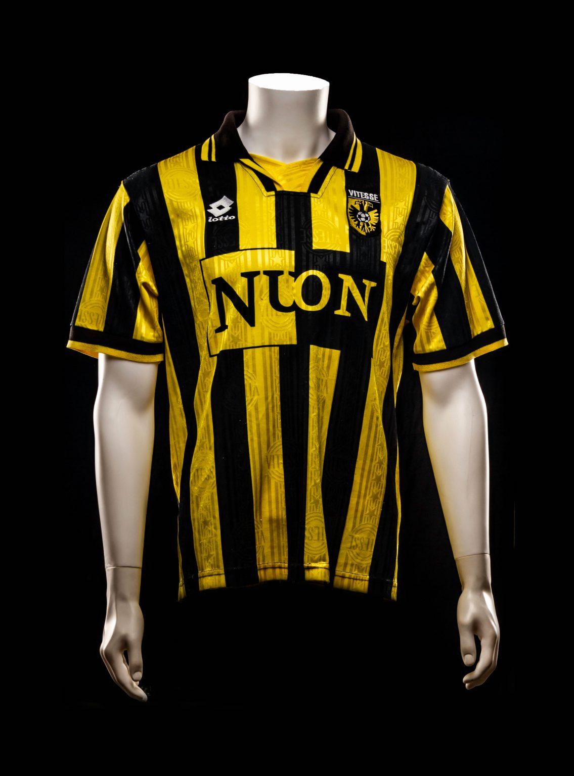 #14 Jeugd Vitesse 1997-1999