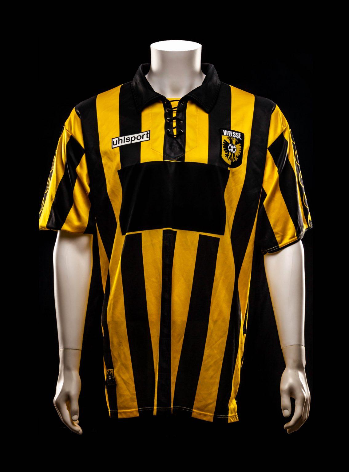 #17 Jeugd Vitesse 2000-2001