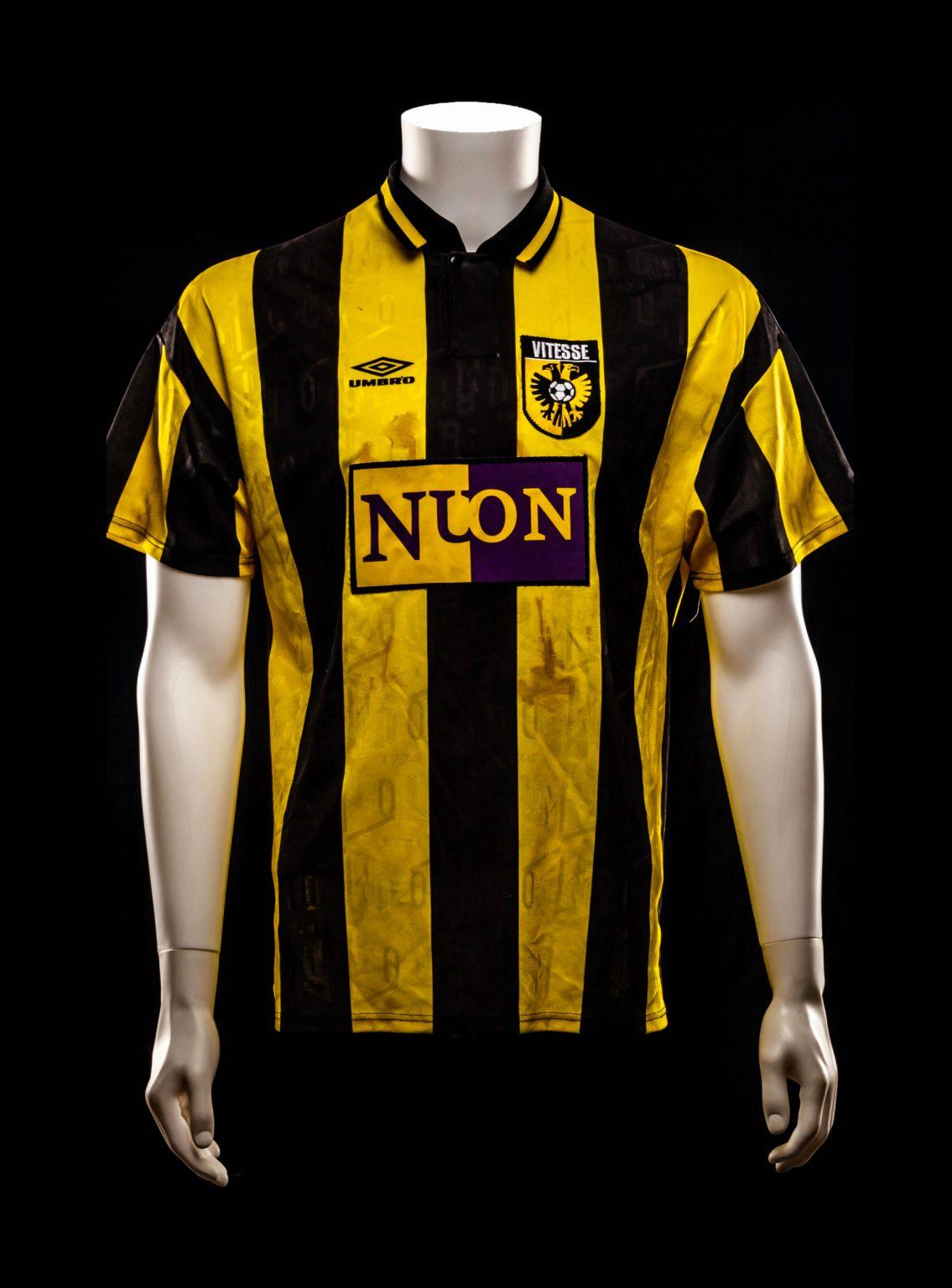 #11 Jeugd Vitesse 1994-1997