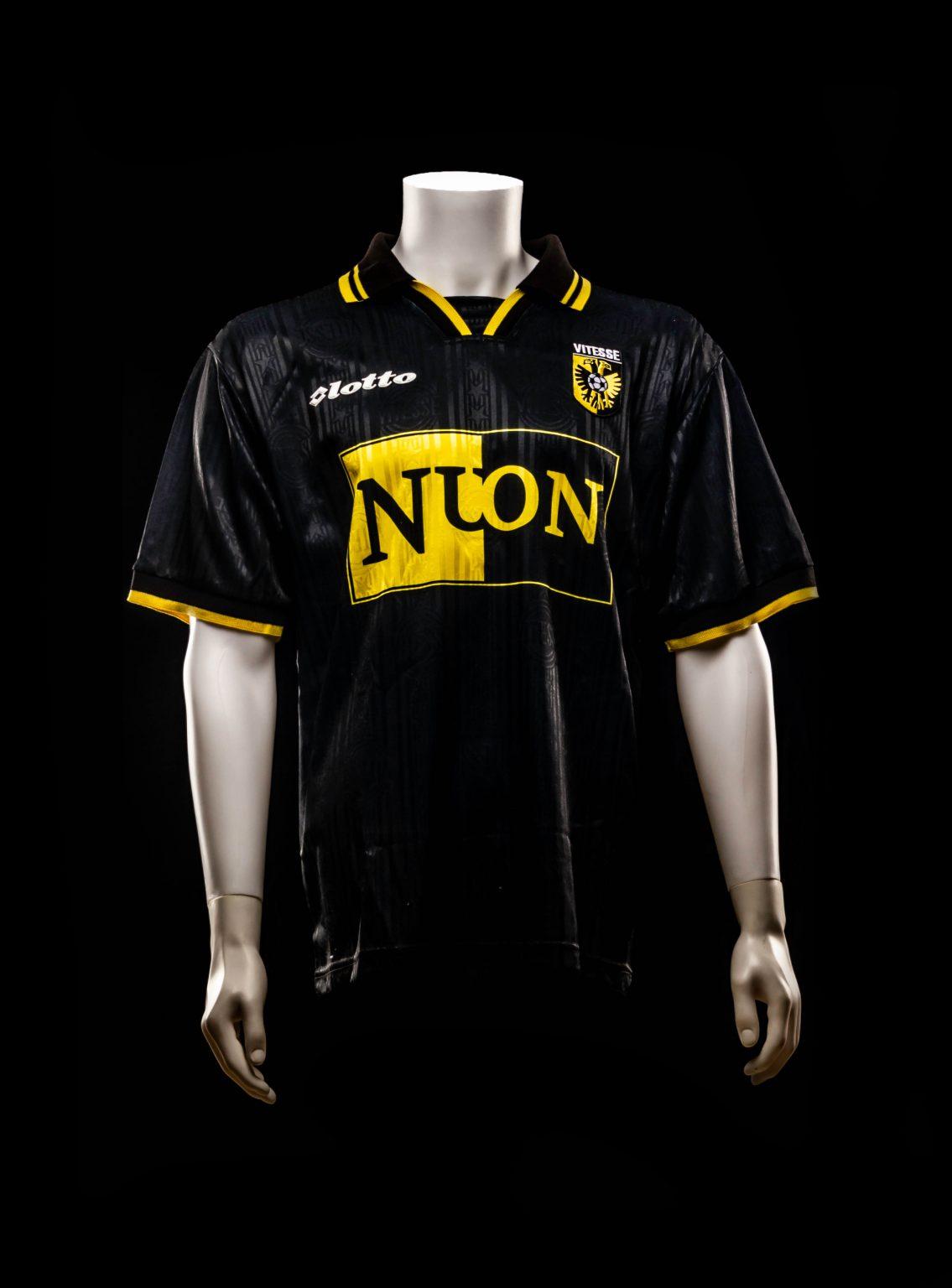 #5 Jeugd Vitesse 1997-1999