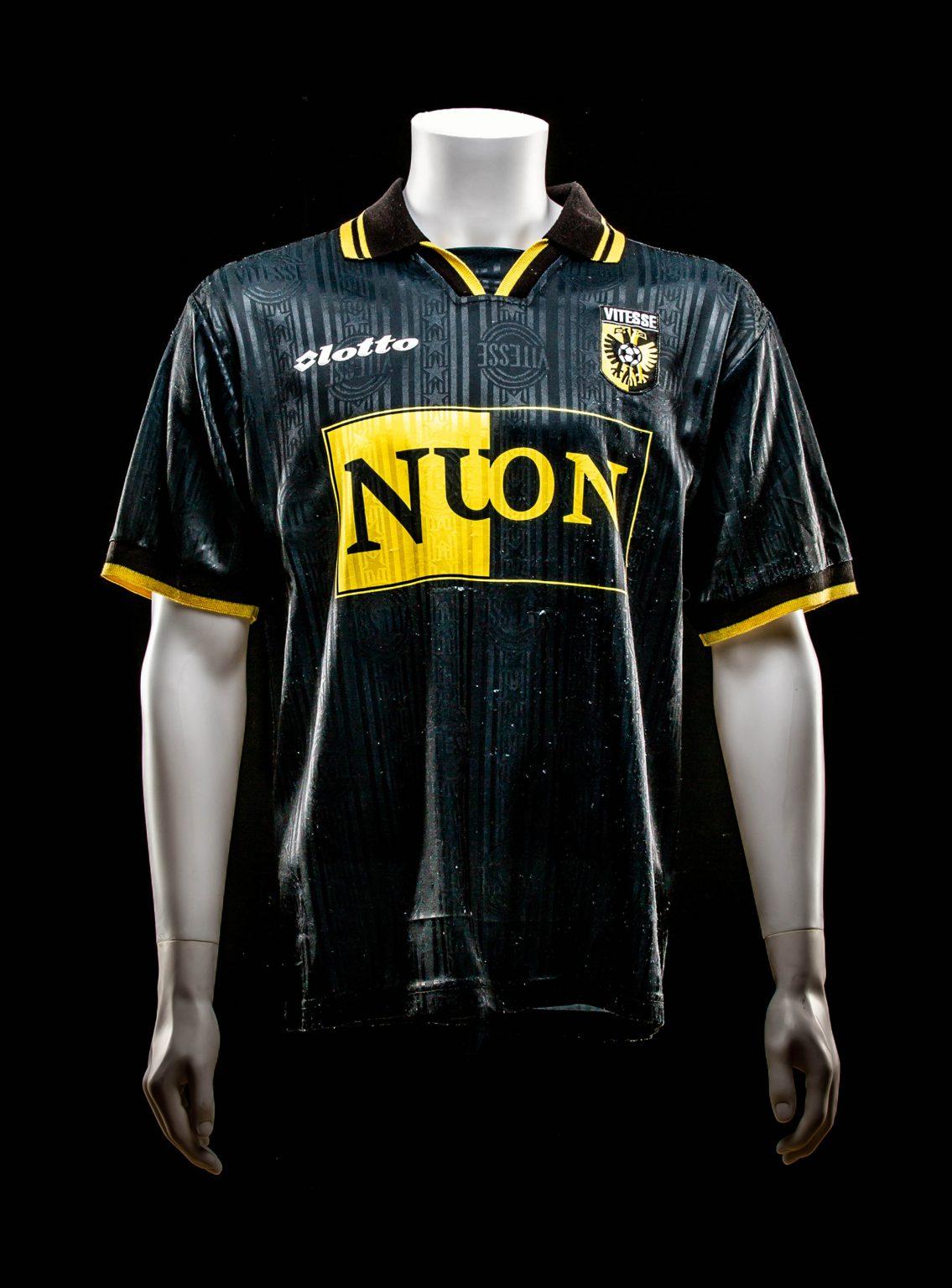 #21 Jeugd Vitesse 1997-1999