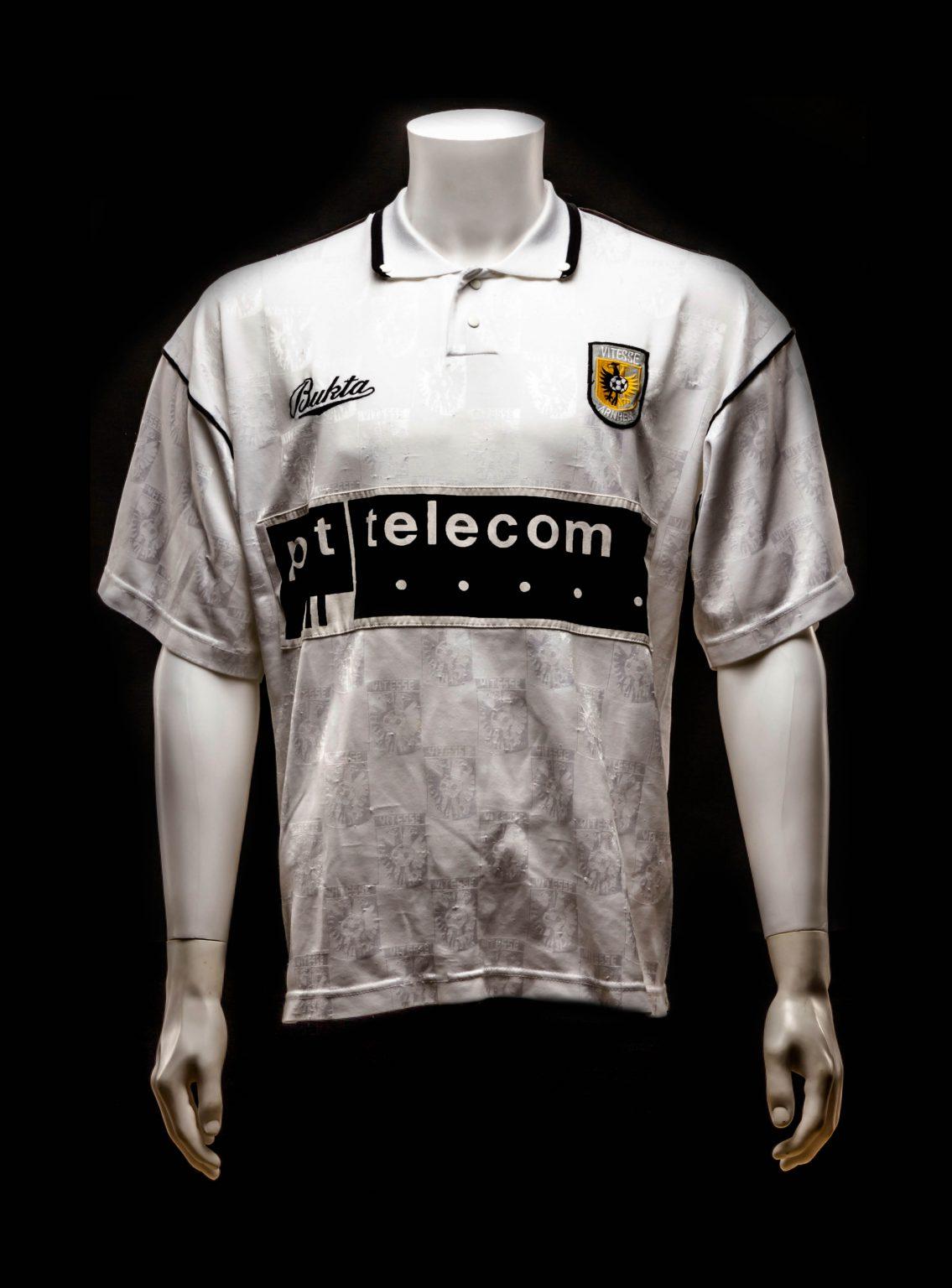 #12 Jeugd Vitesse 1990-1991