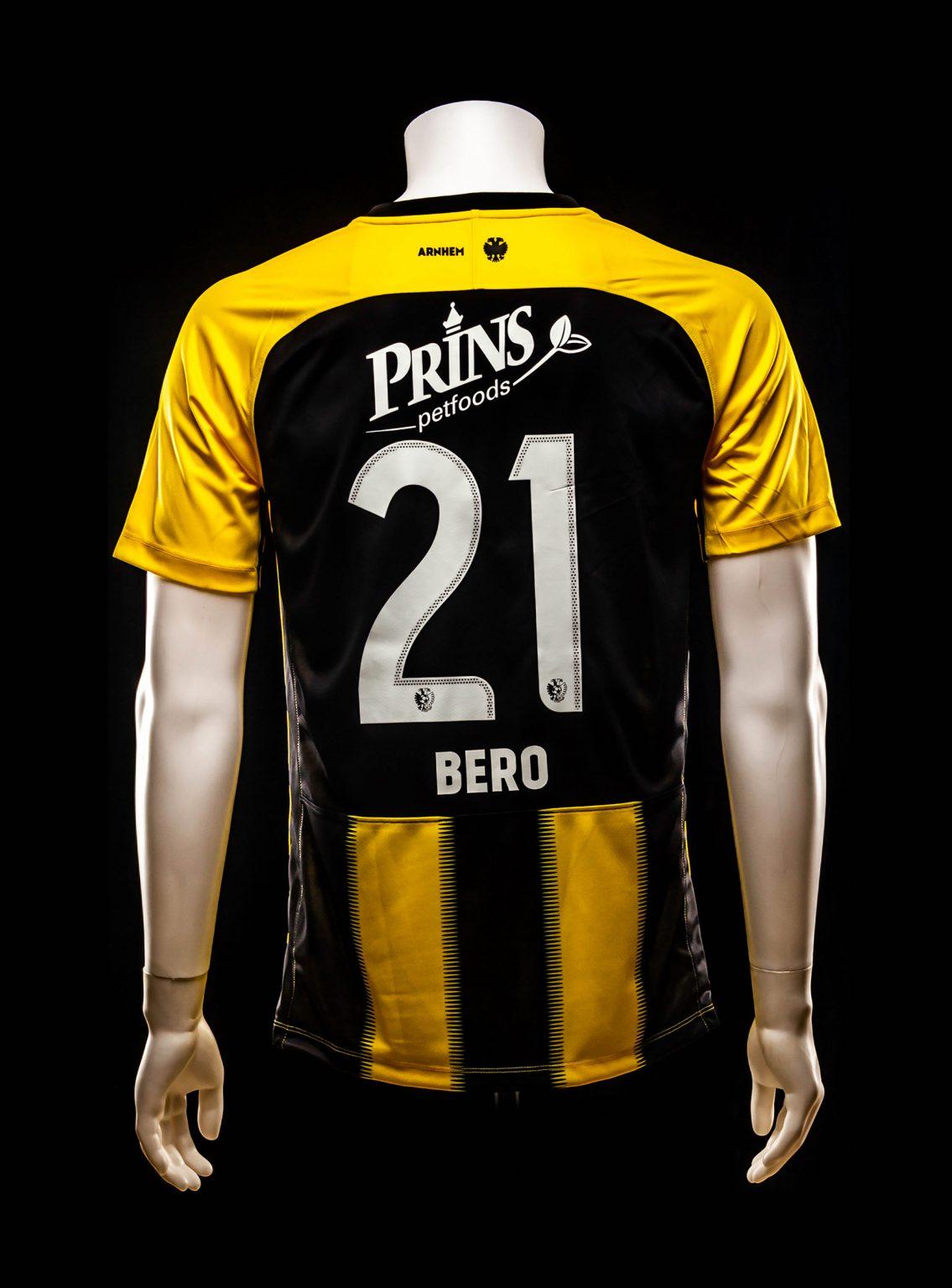 #21 Matus Bero KWF 2019-2020