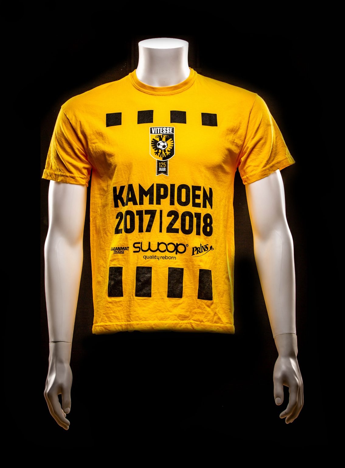 #Kampioen Beloften 2017-2018