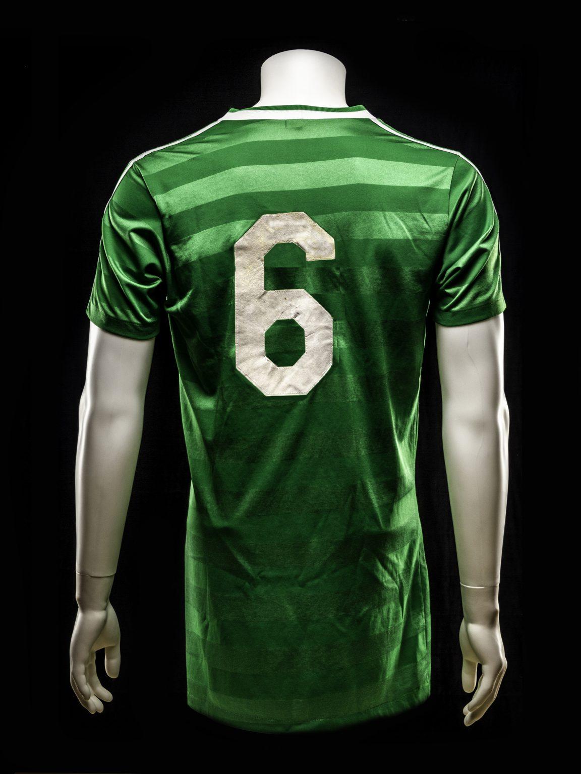 #6 FC Wageningen Martin Laamers
