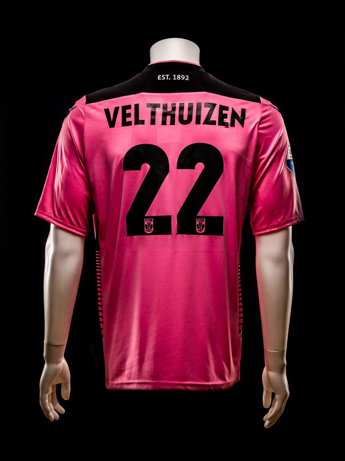 #22 Piet Velthuizen