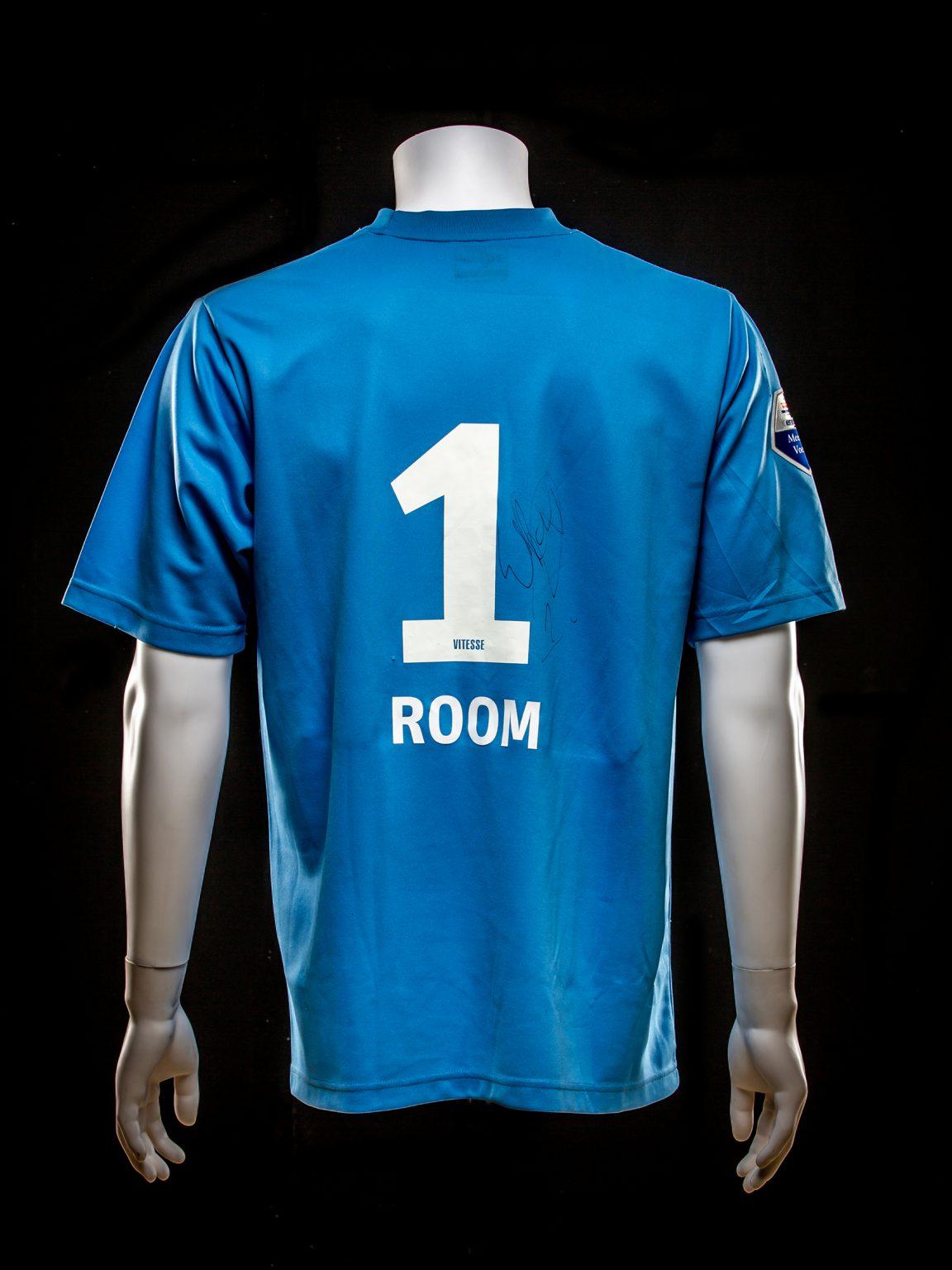 #1 Eloy Room