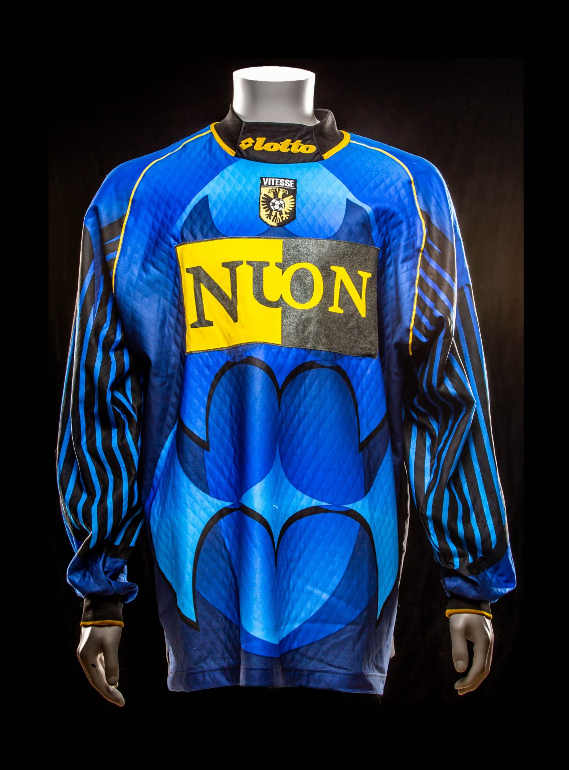 Vitesse Keeper Shirt UEFA Cup 1997-1998