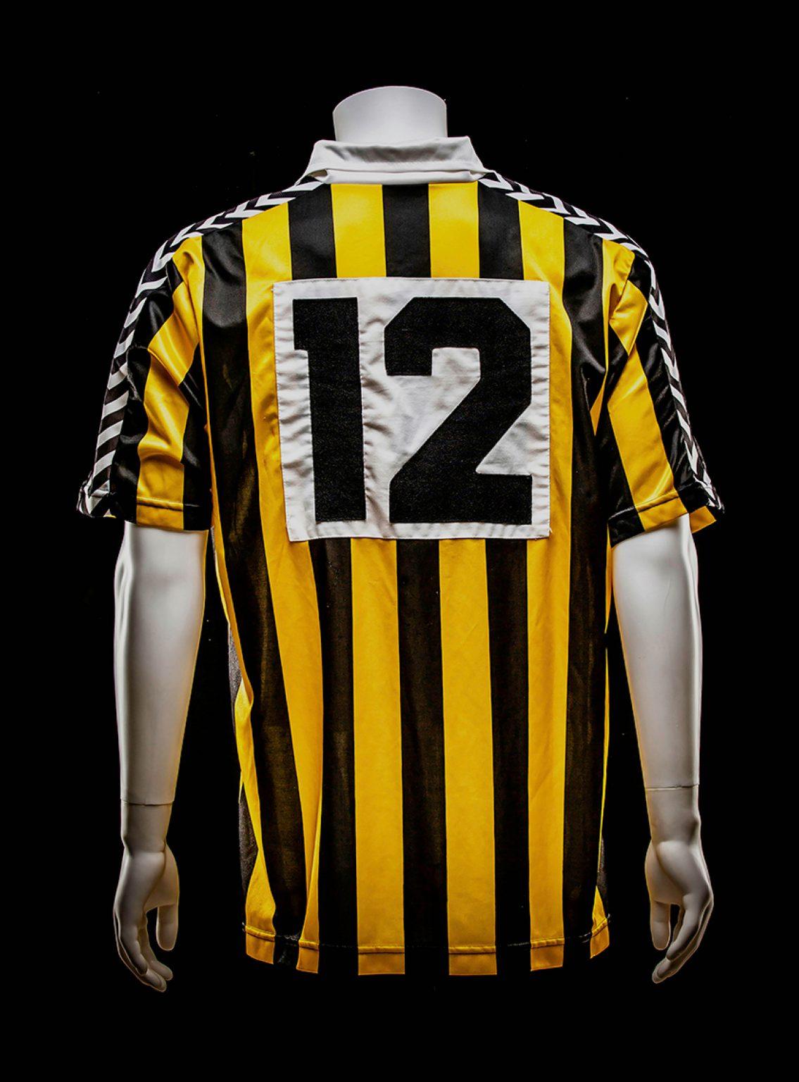 #12 Jurrie Koolhof