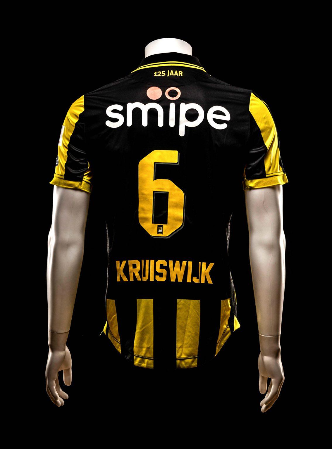 #6 Arnold Kruiswijk