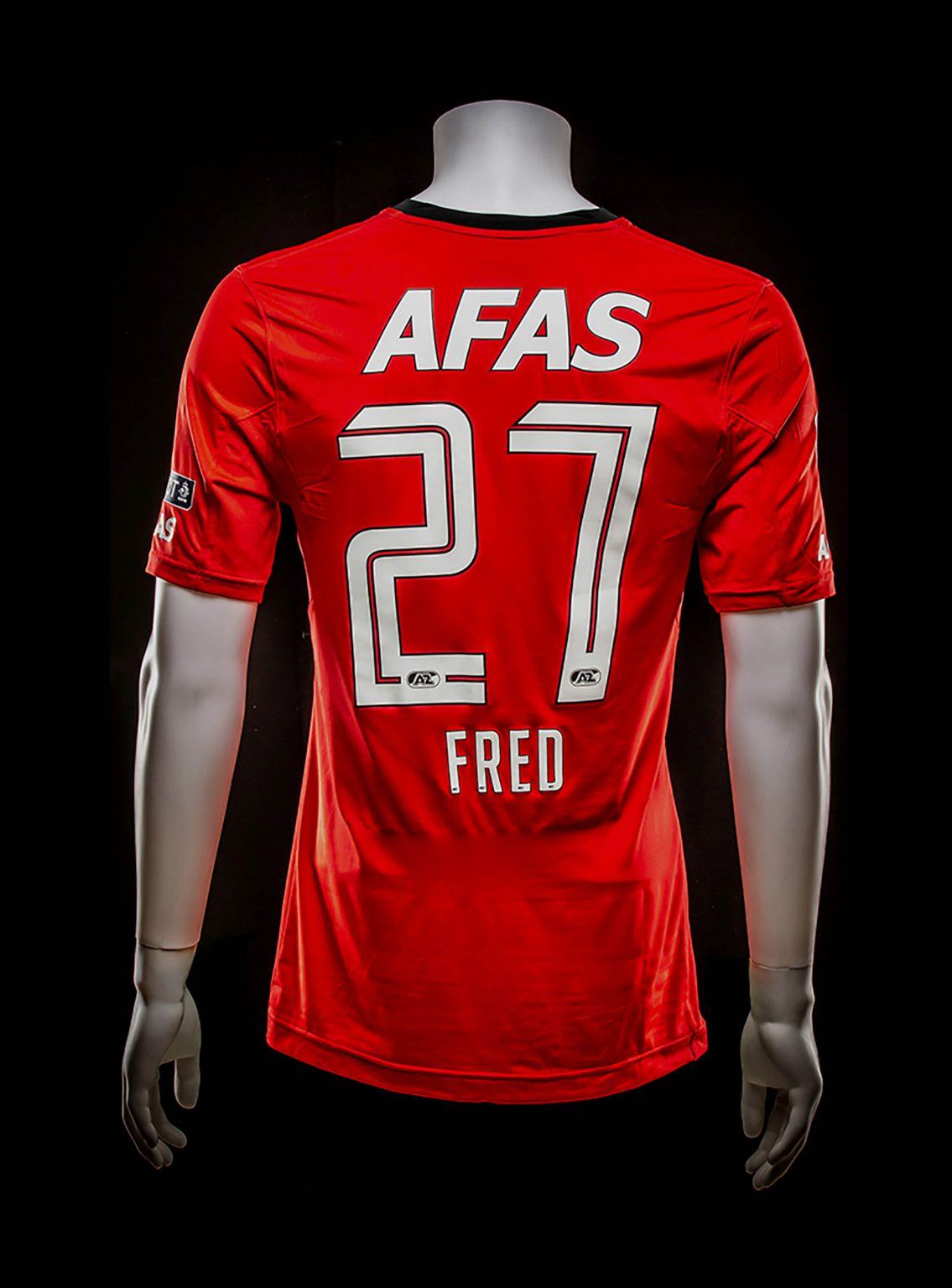 #27 Fred Friday