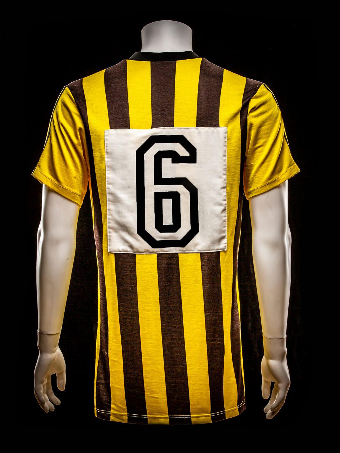 #6 Vitesse Martin Laamers