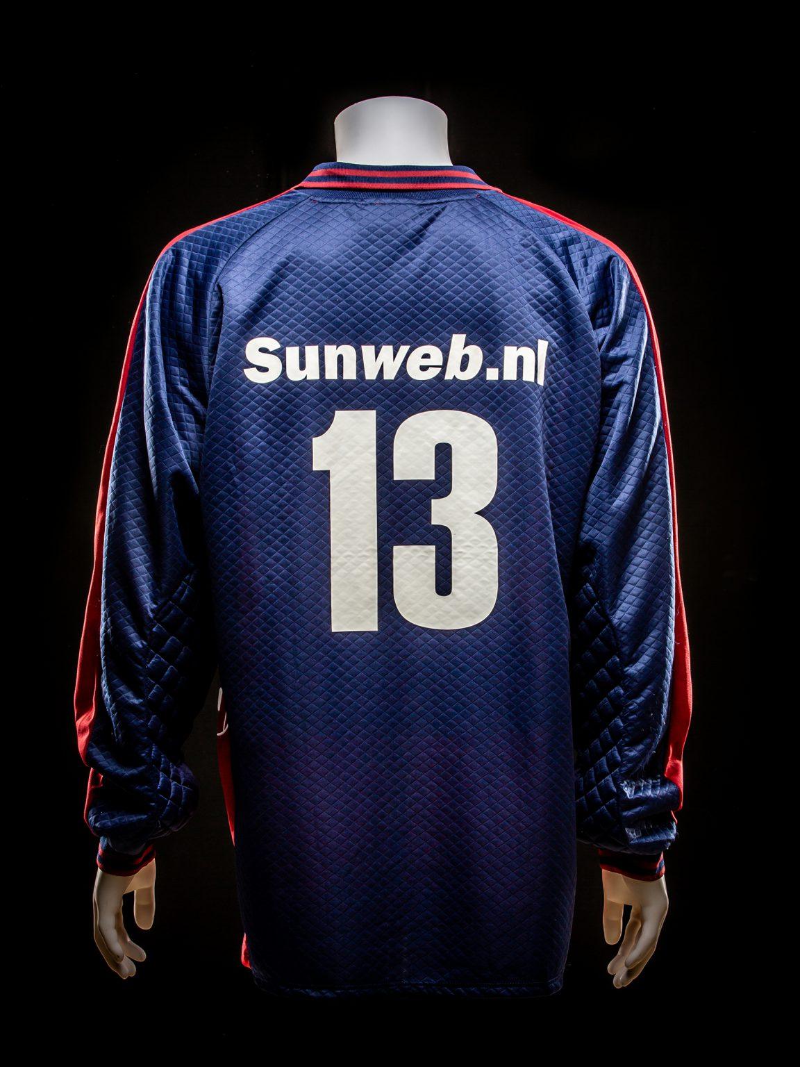 #13 Sunweb