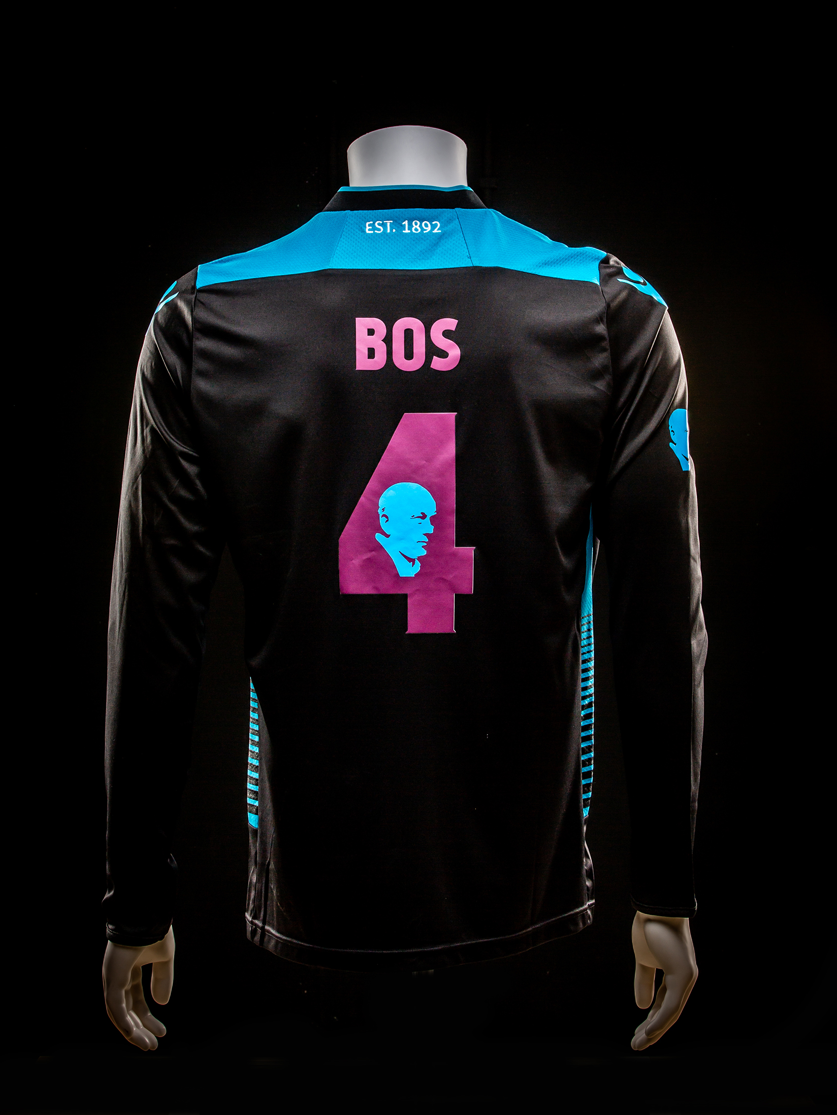 Theo Bos
