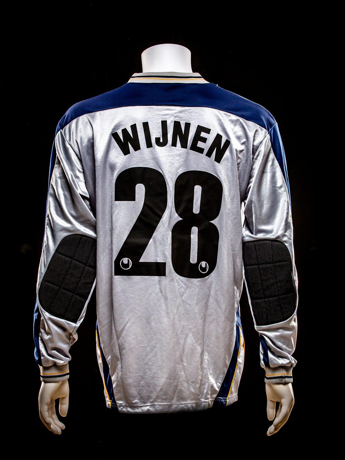 #28 Bas Wijnen