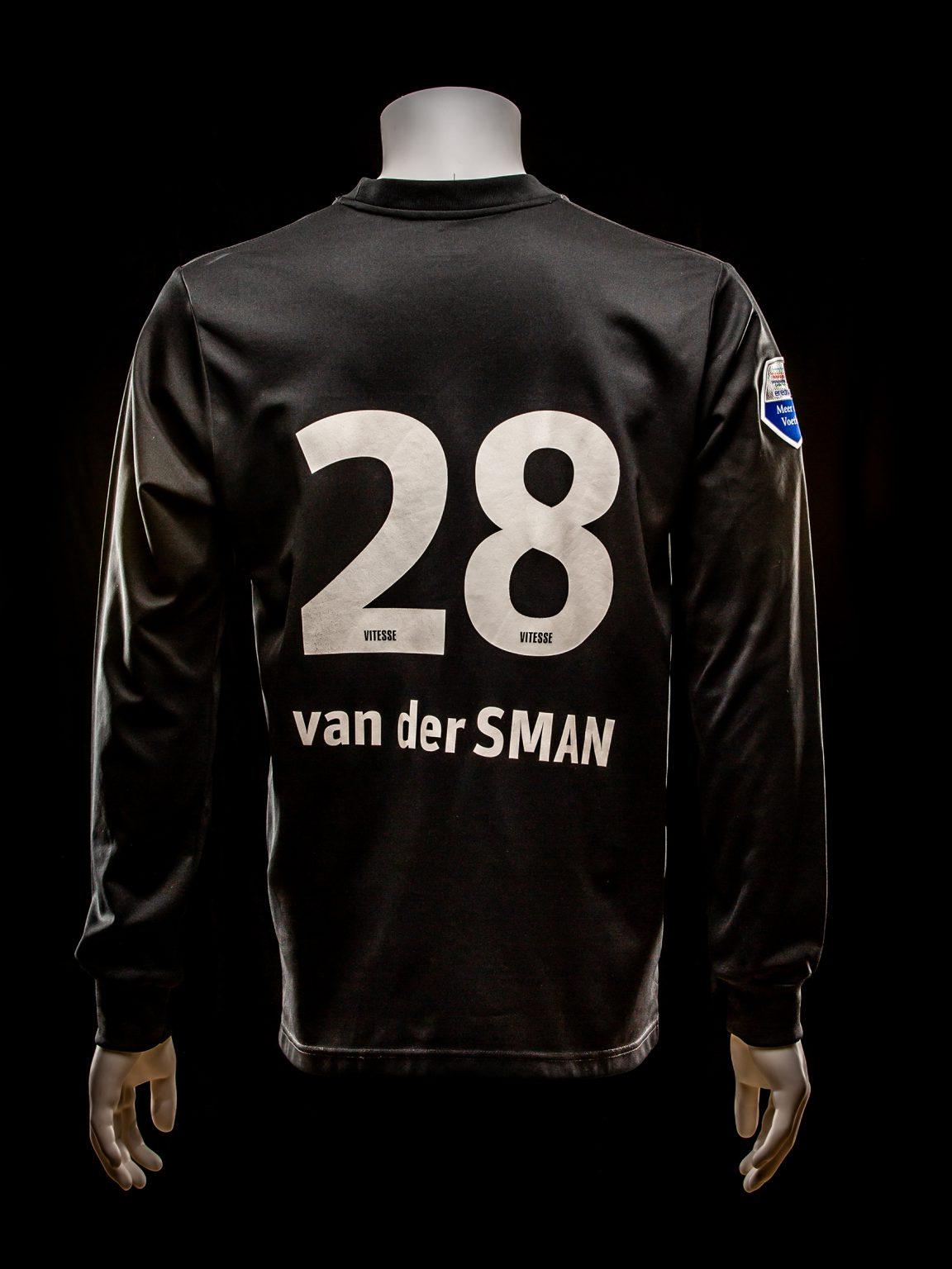 #28 Sebastiaan van der Zwam