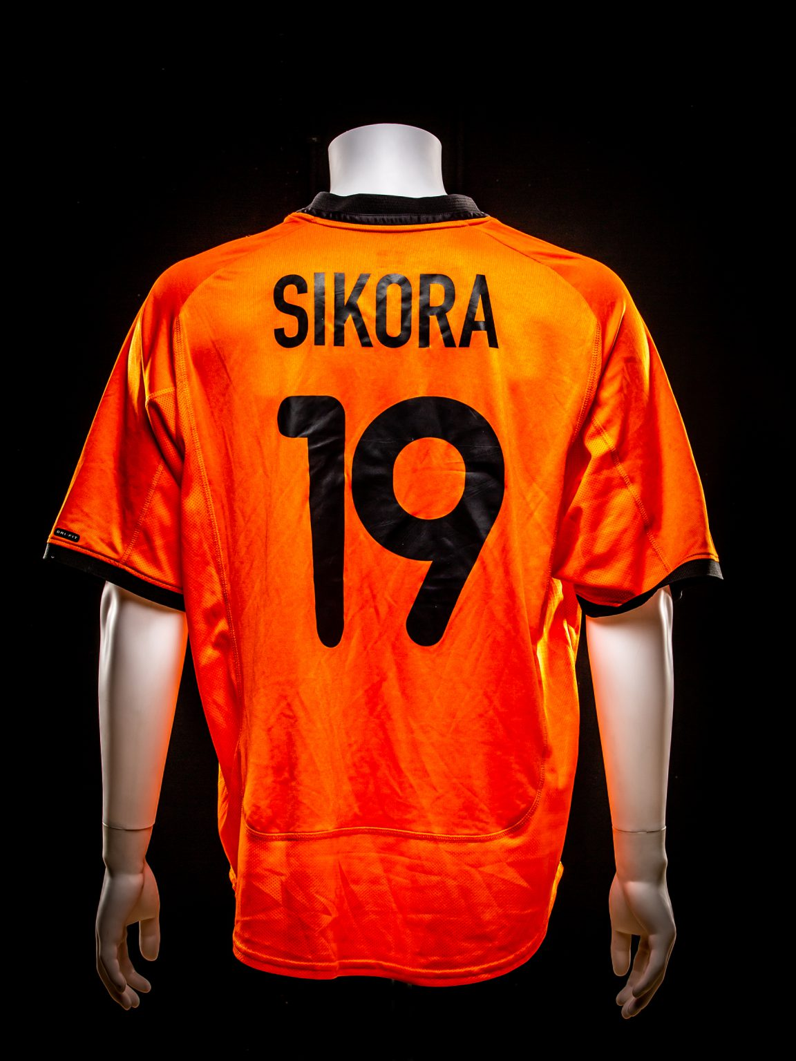#19 Victor Sikora 2002