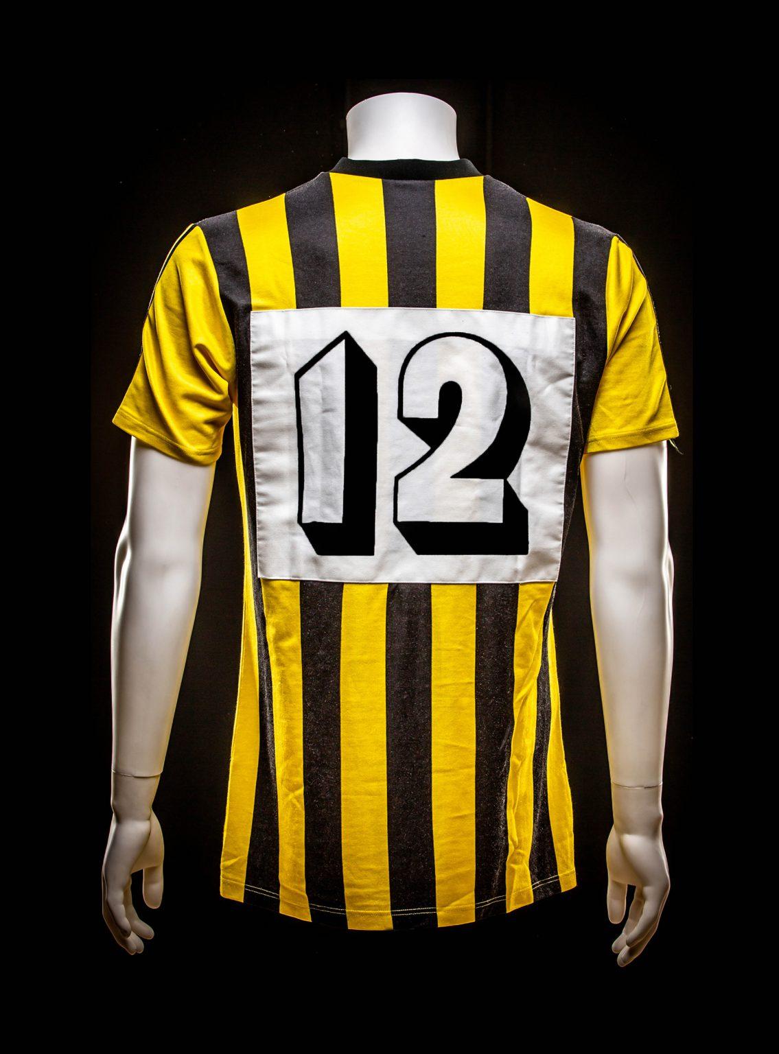 #12 Raymond de Vries Vitesse 1987-1989