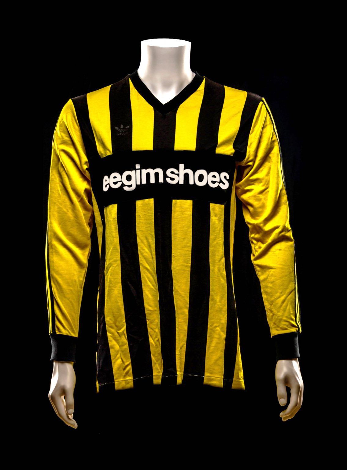 #4 Theo Bos Vitesse 1987-1989