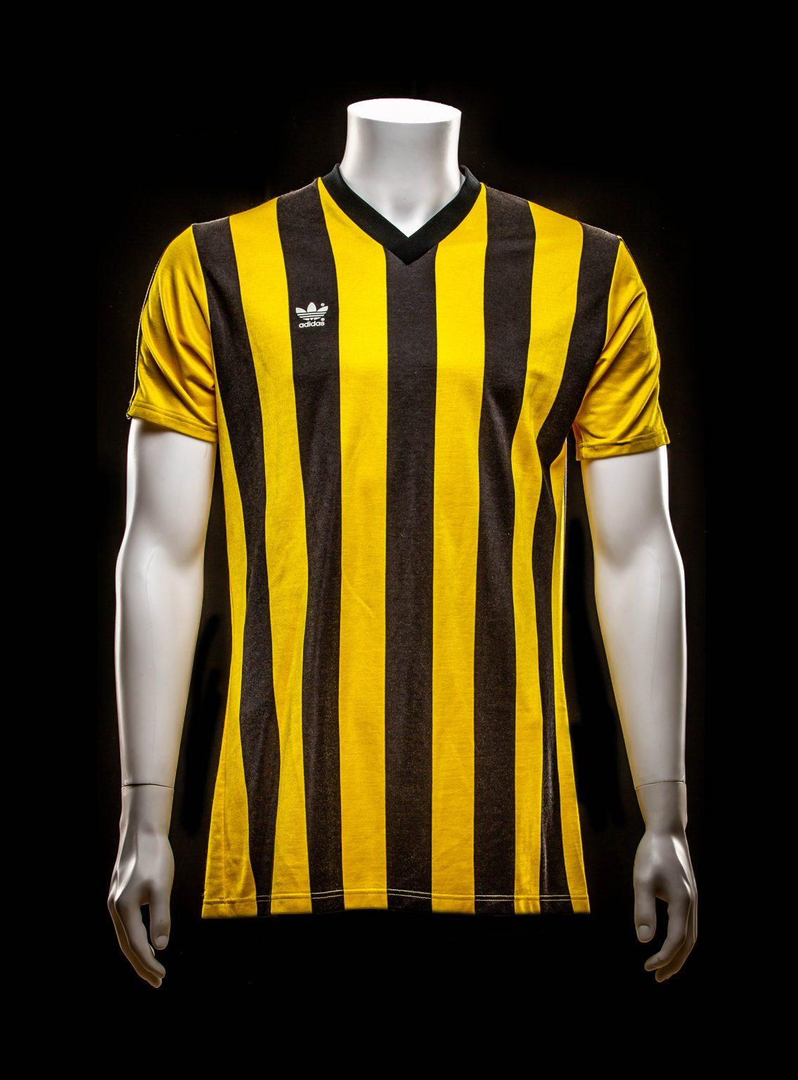 #2 Edward Sturing Vitesse 1987-1989