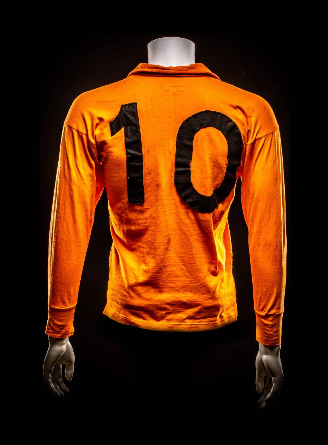 """#10 Henk """"Charley"""" Bosveld 1962"""