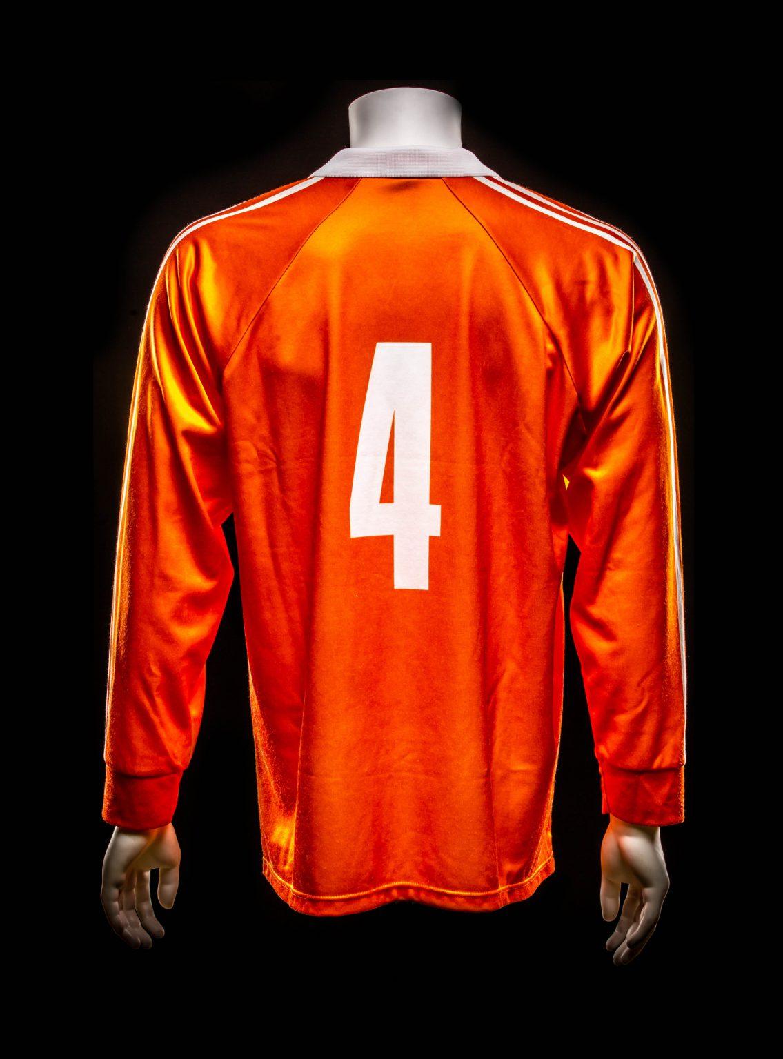 #4 Ronald Koeman 1990