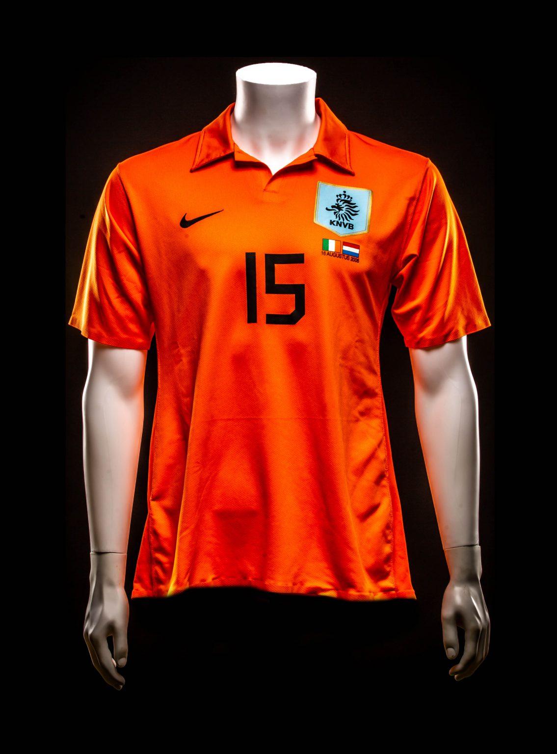 #15 Theo Janssen 2006